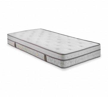 Minőségi latex matrac gyerekágyhoz (100x190x23 cm)