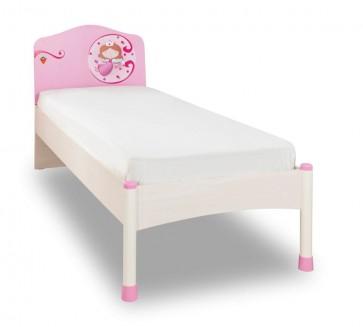 Gyerekágy gyerekszobába (90x200) – Princess