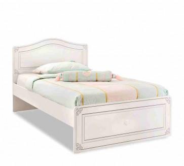 Ifjúsági ágy lányoknak (120x200) – Selena