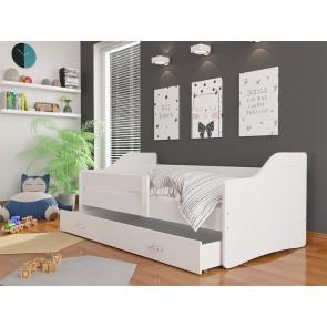 Fehér / fehér kanapé gyerekszobába – Sweety
