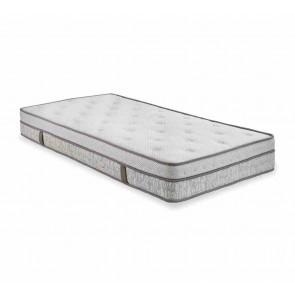 Minőségi latex matrac gyerekágyhoz (90x200x23 cm)