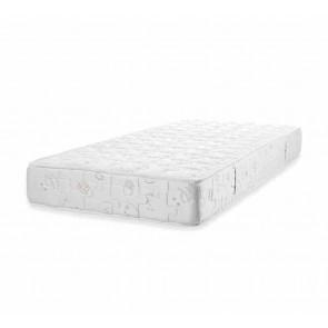 Minőségi rugós matrac gyerekágyhoz (90x200x19 cm)