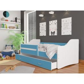 Fehér kék / kanapé gyerekszobába – Sweety