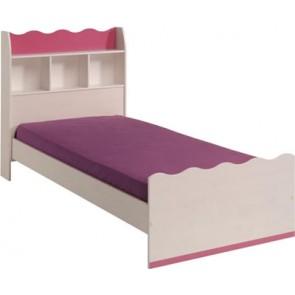 Gyerek és ifjúsági ágy (90X190) - Parisot Lolita