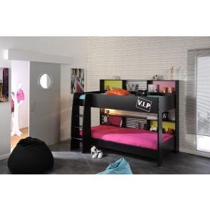 Emeletes ágy (90X200) - Parisot VIP